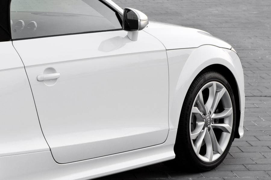 2011 Audi TTS Photo 4 of 20