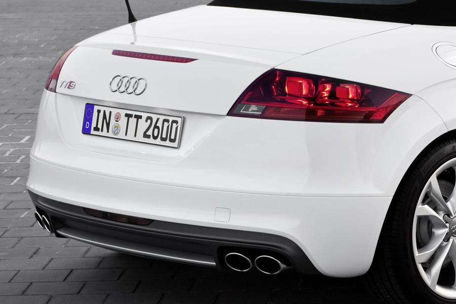 2011 Audi TTS Photo 5 of 20