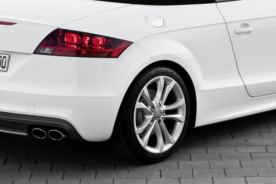 2011 Audi TTS Photo 6 of 20