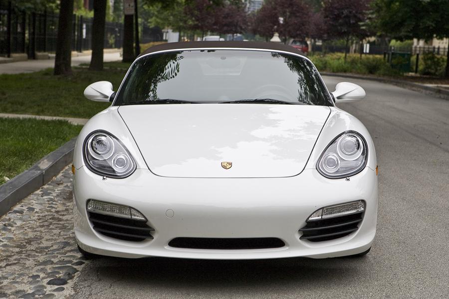 2011 Porsche Boxster Photo 6 of 20