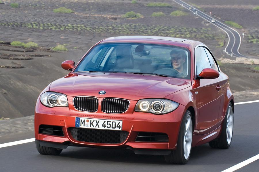 2011 BMW 128 Photo 3 of 20