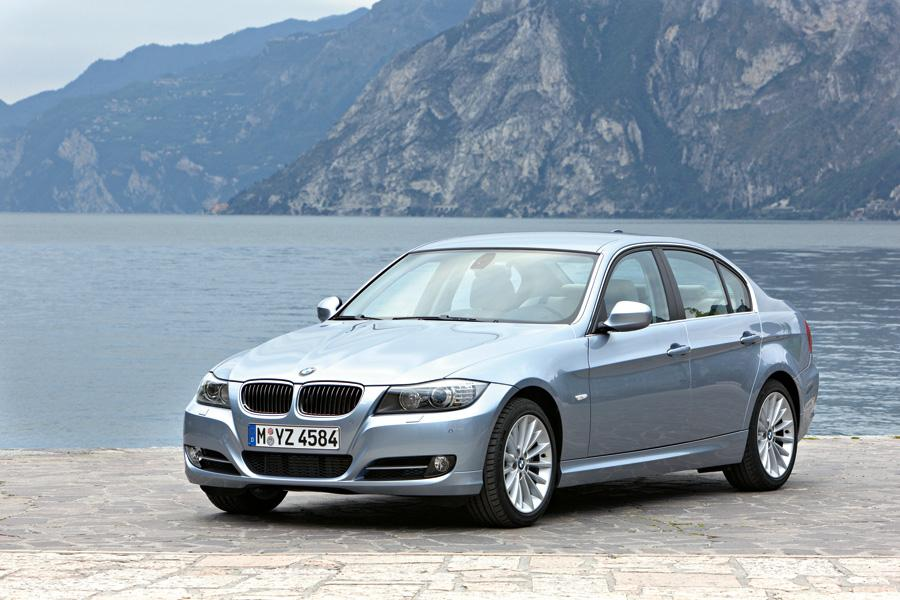 2011 BMW 335 Photo 1 of 20