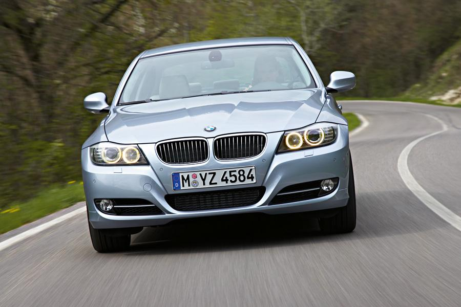 2011 BMW 335 Photo 4 of 20