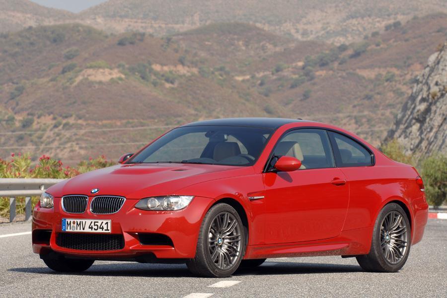 2011 BMW M3 Photo 2 of 20
