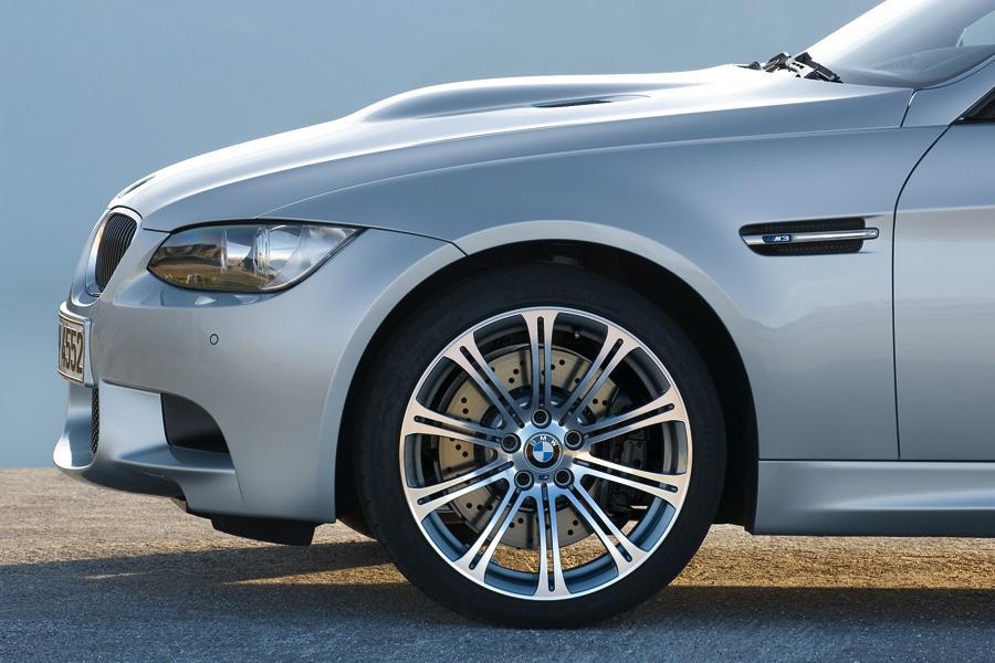 2011 BMW M3 Photo 3 of 20