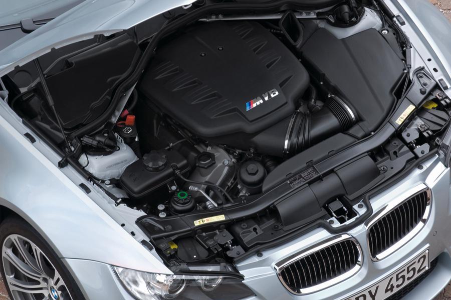 2011 BMW M3 Photo 4 of 20
