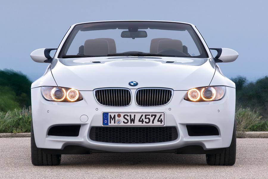2011 BMW M3 Photo 5 of 20