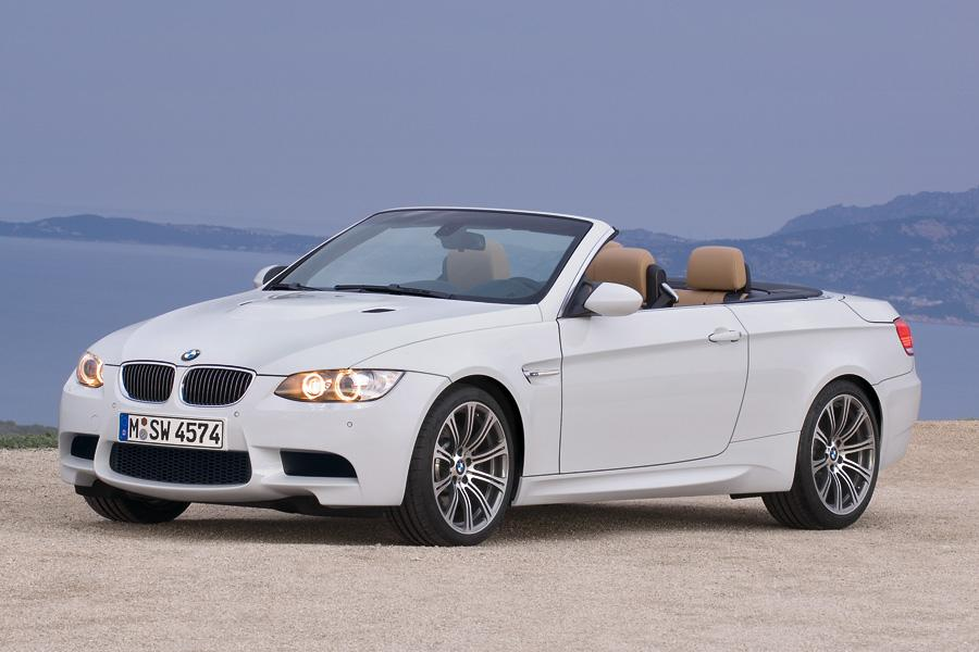 2011 BMW M3 Photo 6 of 20