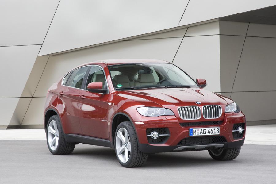 2011 BMW X6 Photo 1 of 20