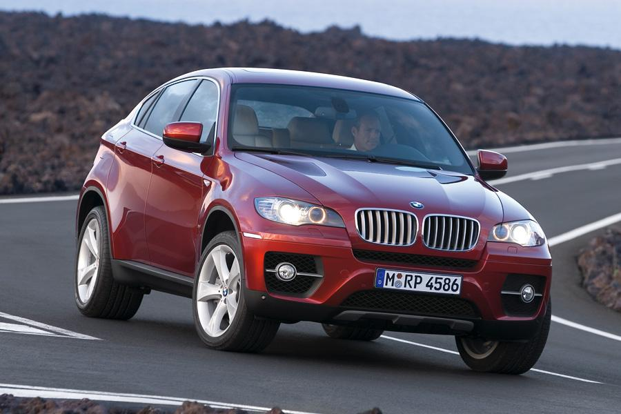 2011 BMW X6 Photo 3 of 20