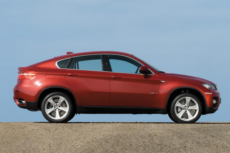 2011 BMW X6 Photo 6 of 20
