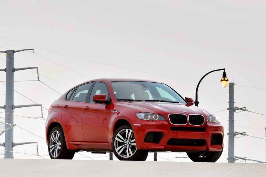 2011 BMW X6 M Photo 1 of 20