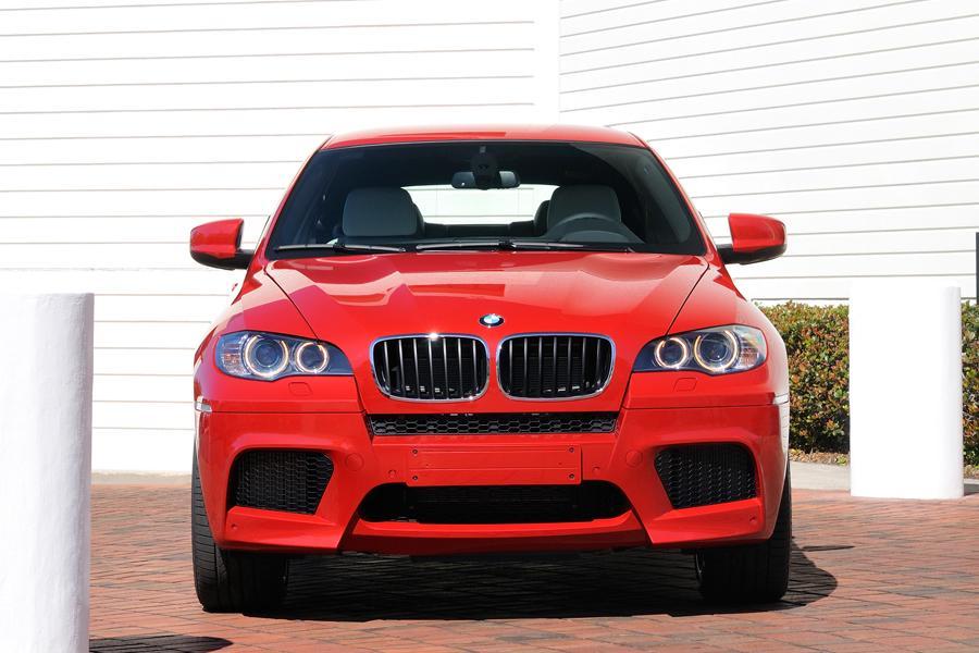 2011 BMW X6 M Photo 2 of 20
