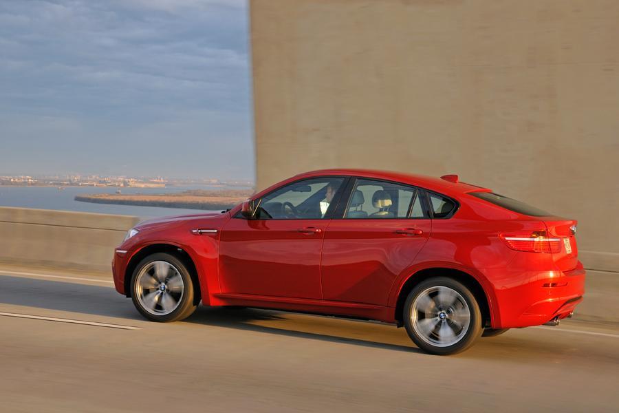 2011 BMW X6 M Photo 5 of 20