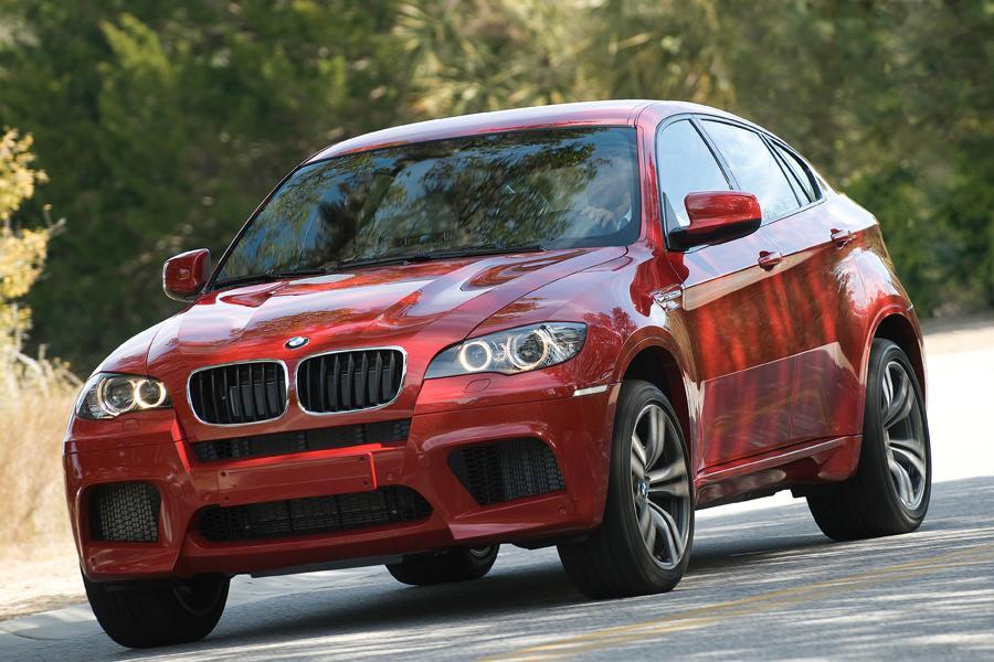 2011 BMW X6 M Photo 6 of 20