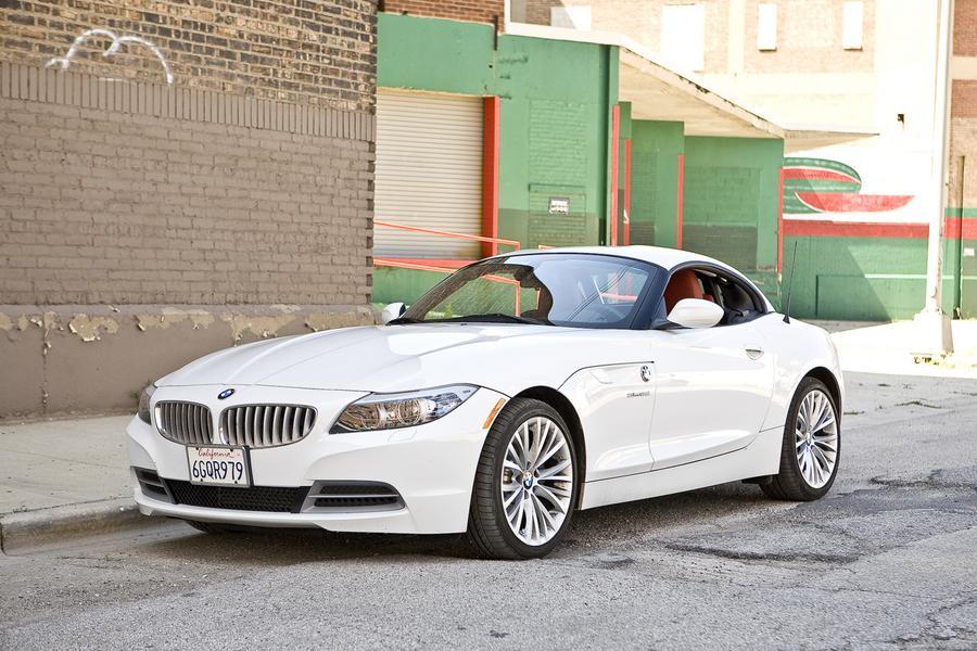 2011 BMW Z4 Photo 1 of 20
