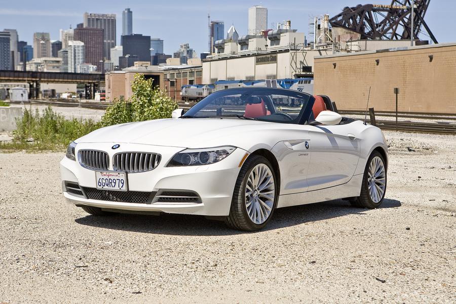 2011 BMW Z4 Photo 3 of 20
