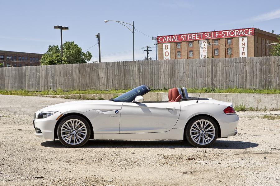 2011 BMW Z4 Photo 4 of 20