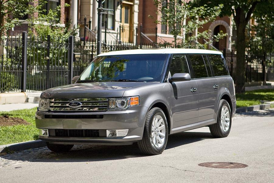 2011 Ford Flex Photo 1 of 20
