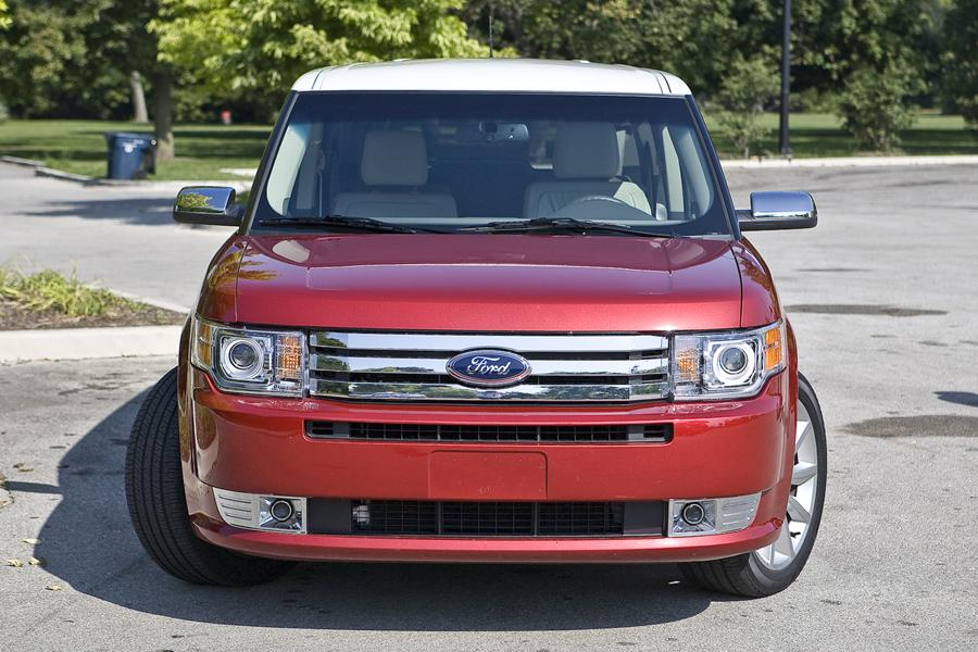 2011 Ford Flex Photo 2 of 20