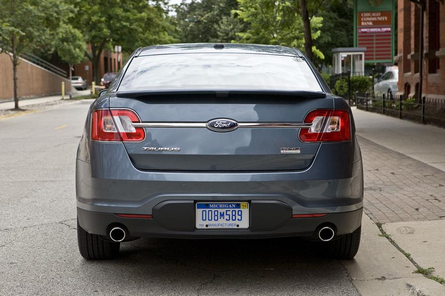 2011 Ford Taurus Photo 6 of 20