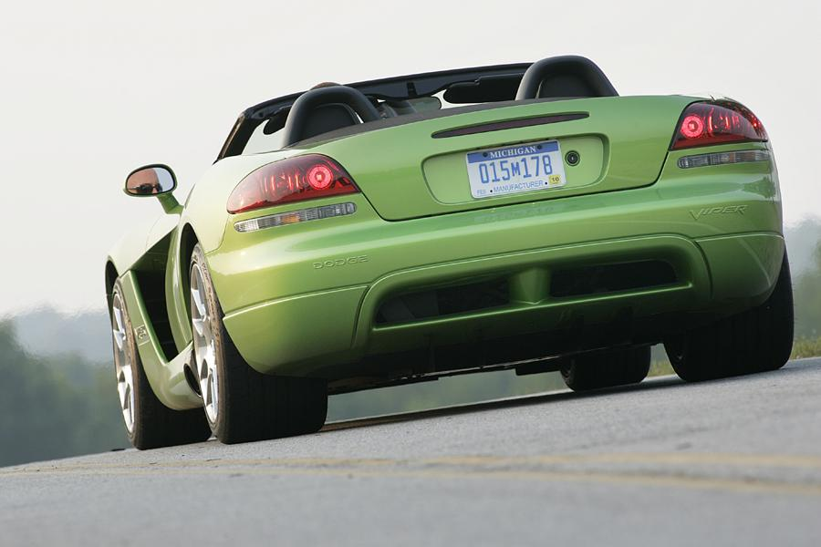 2010 Dodge Viper Photo 6 of 20