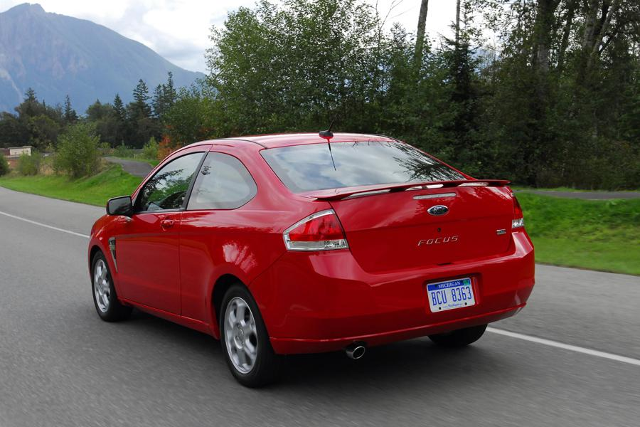 2011 Ford Focus Photo 5 of 20