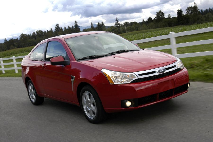 2011 Ford Focus Photo 6 of 20