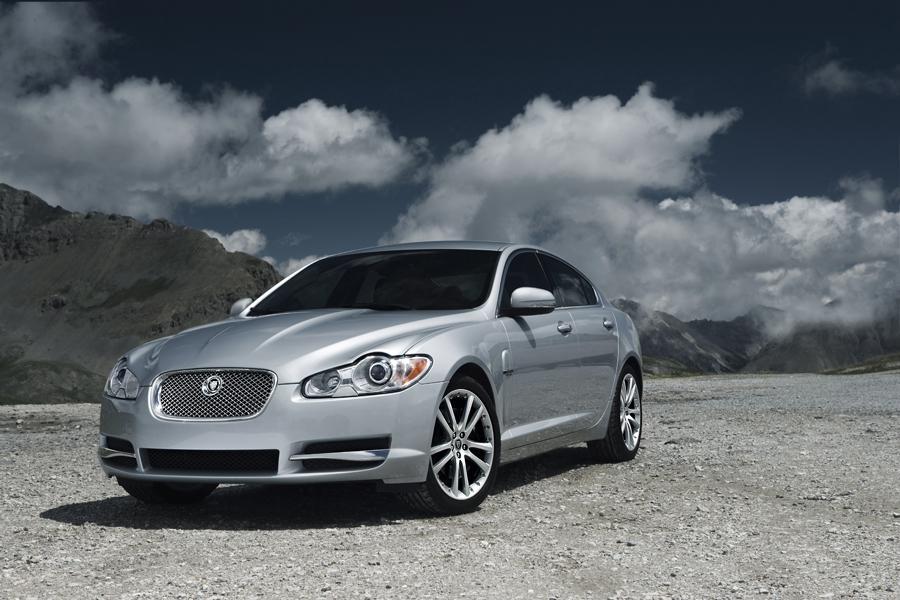 2011 Jaguar XF Reviews, Specs and Prices   Cars.com