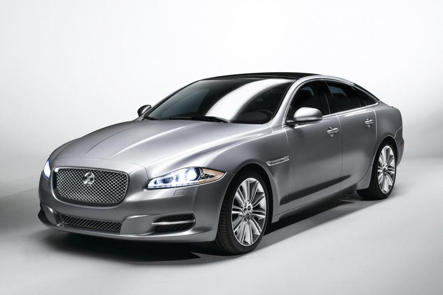 2011 Jaguar XJ Specs, Pictures, Trims, Colors