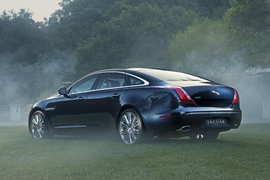 2011 jaguar xj specs pictures trims colors carscom