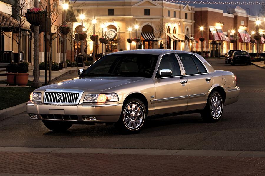 Mercury Grand Marquis Sedan - Cars.com Overview   Cars.com