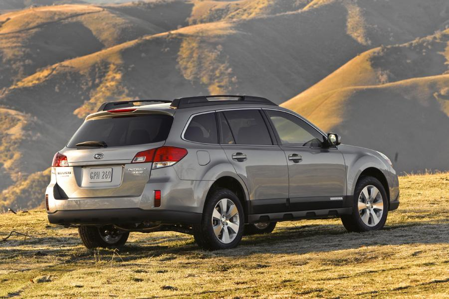Best Subaru Outback Year >> 2011 Subaru Outback Specs, Pictures, Trims, Colors || Cars.com