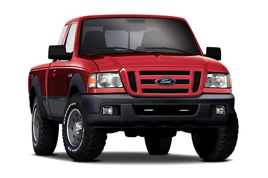 2011 Ford Ranger Photo 2 of 20