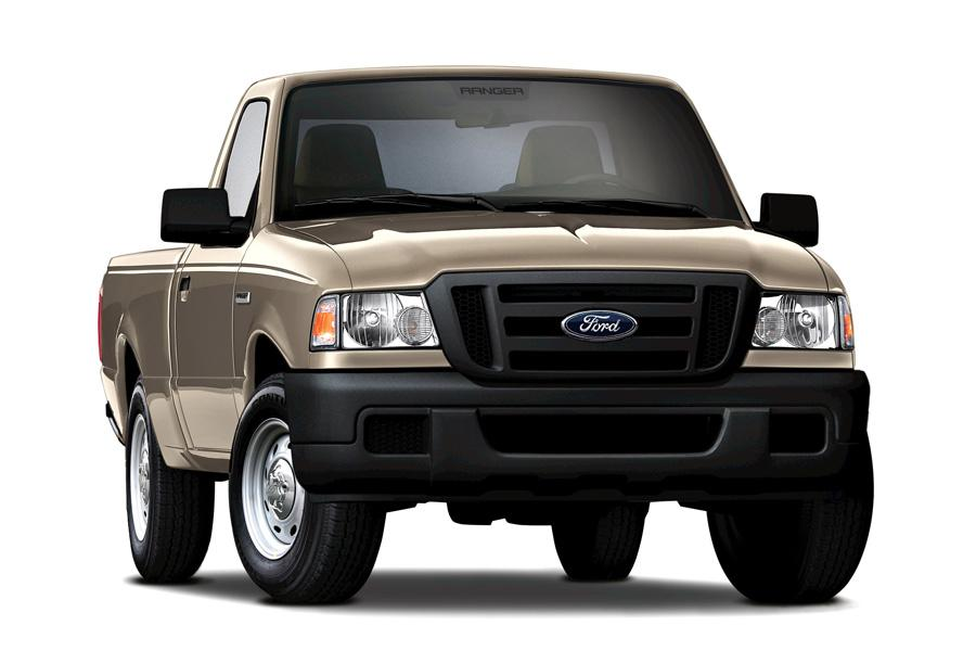 2011 Ford Ranger Photo 3 of 20