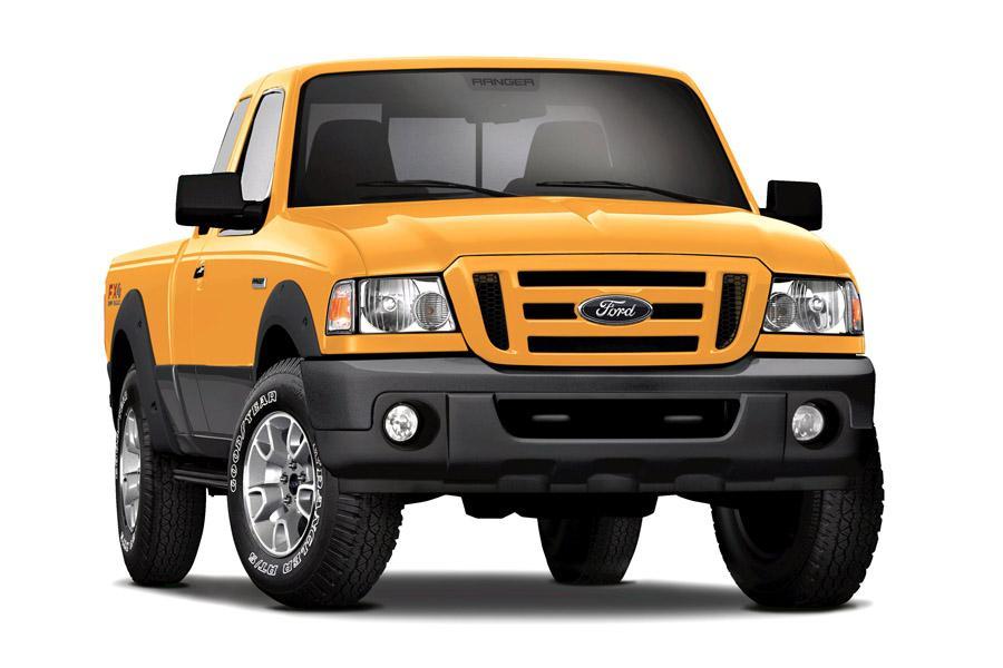 sc 1 st  Cars.com & Ford Ranger Truck Models Price Specs Reviews   Cars.com markmcfarlin.com