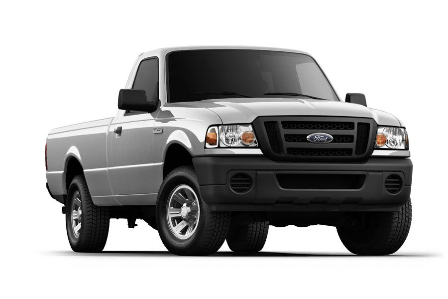 2011 Ford Ranger For Sale >> 2011 Ford Ranger Reviews, Specs and Prices | Cars.com