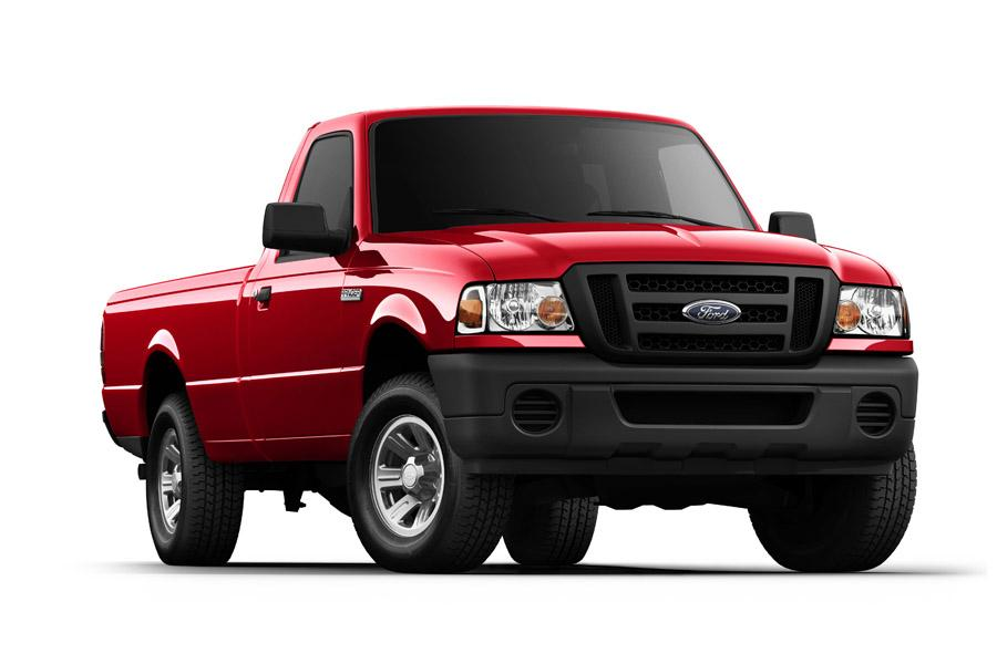 2011 Ford Ranger Reviews Specs And Prices Cars Com