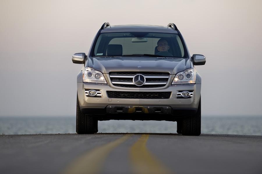 2011 Mercedes-Benz GL-Class Photo 5 of 20