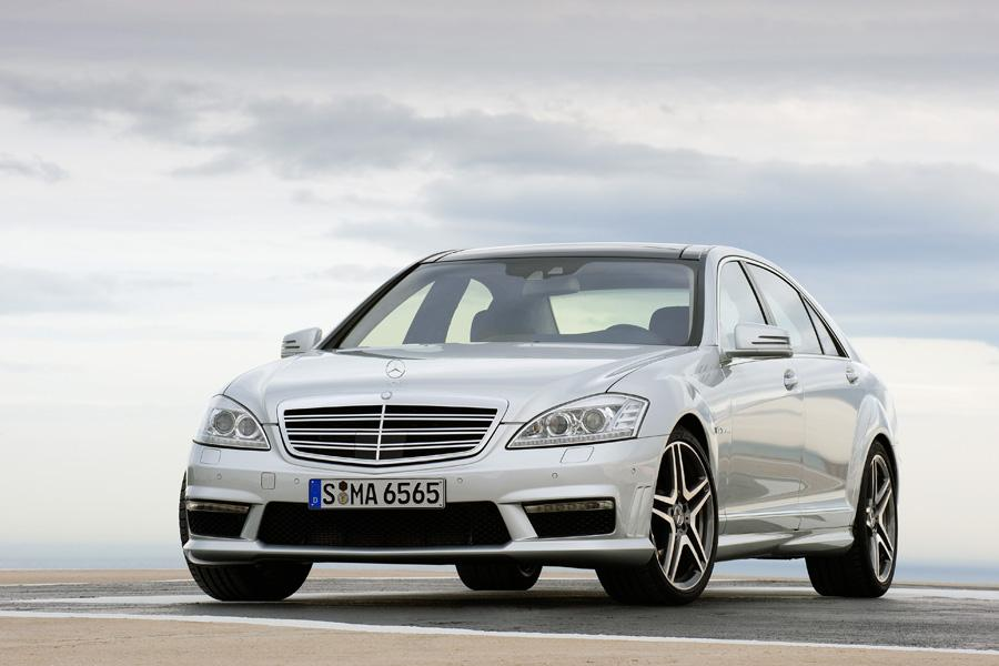 2011 Mercedes-Benz S-Class Photo 5 of 20
