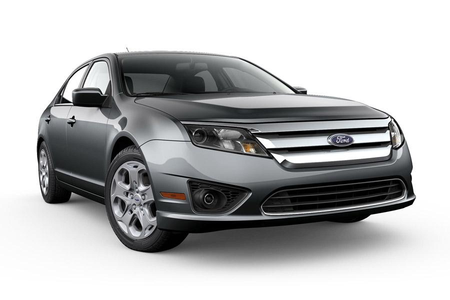 2011 Ford Fusion Photo 2 of 20