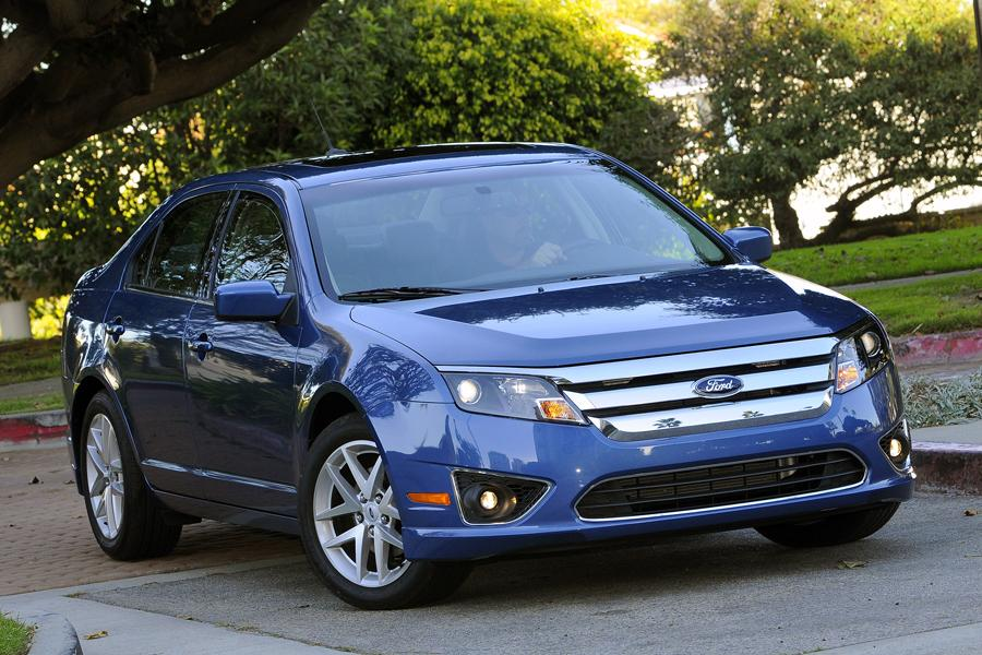 2011 ford fusion specs pictures trims colors. Black Bedroom Furniture Sets. Home Design Ideas