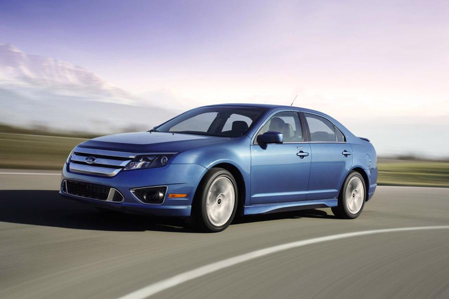 2011 Ford Fusion For Sale >> 2011 Ford Fusion Reviews, Specs and Prices | Cars.com