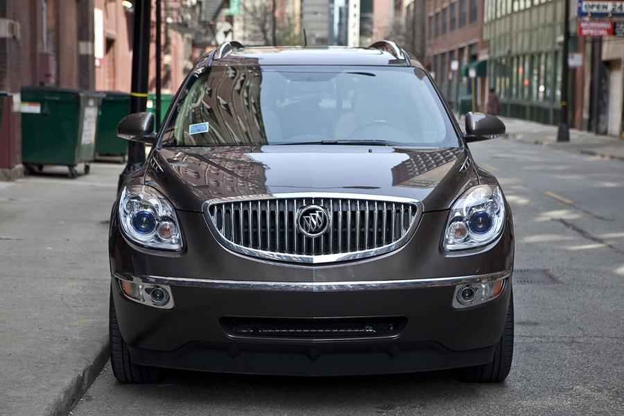 2011 Buick Enclave Photo 2 of 20