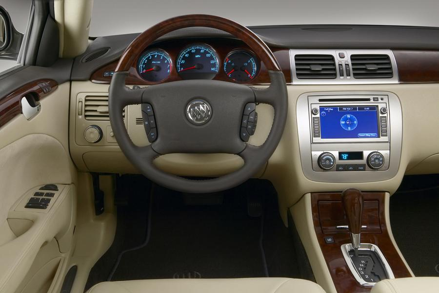 Used 2008 Buick Lucerne for sale - Pricing