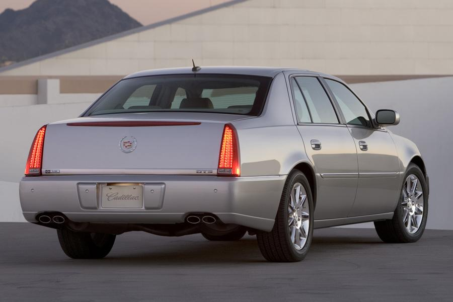 2011 Cadillac DTS Photo 5 of 20
