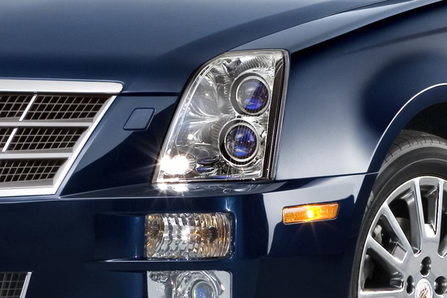 2011 Cadillac STS Photo 2 of 20