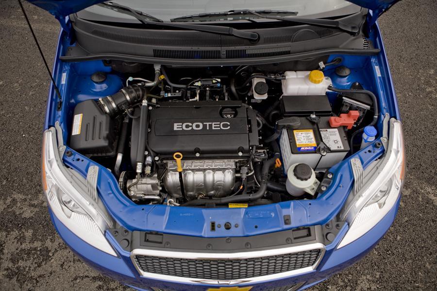 2011 Chevrolet Aveo Specs Pictures Trims Colors Cars Com