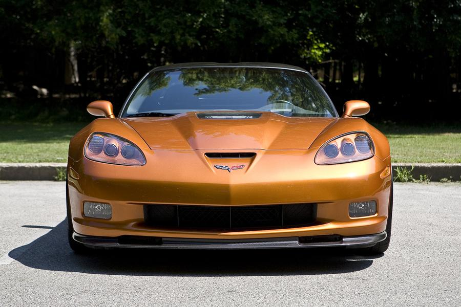 2011 Chevrolet Corvette Photo 3 of 20