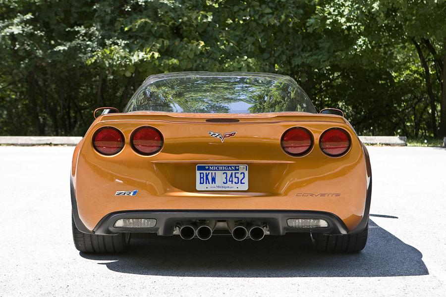 2011 Chevrolet Corvette Photo 6 of 20